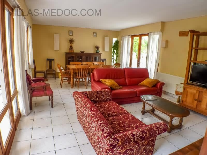 Vente maison / villa Soulac sur mer 371000€ - Photo 6