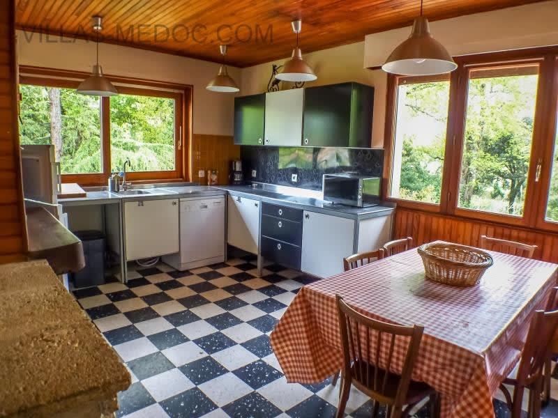 Vente maison / villa Soulac sur mer 371000€ - Photo 7