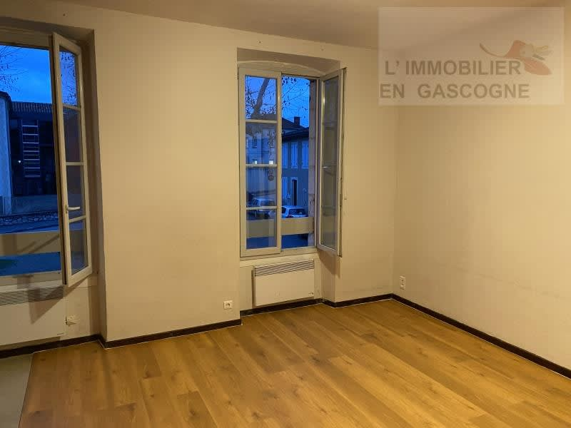 Rental apartment Auch 400€ CC - Picture 2