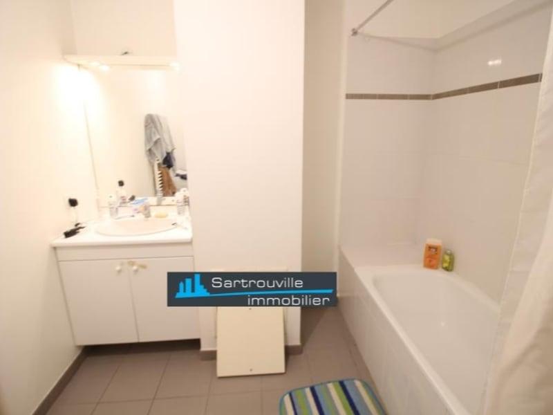 Sale apartment Sartrouville 365000€ - Picture 5