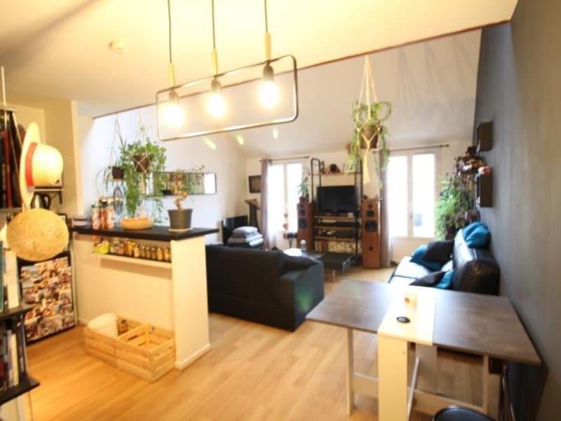 Sale apartment Sartrouville 230000€ - Picture 2