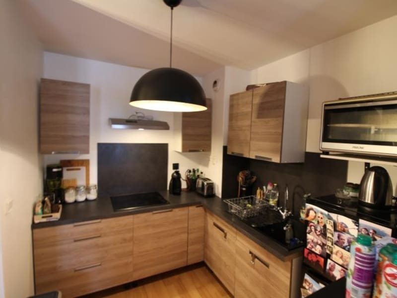 Sale apartment Sartrouville 230000€ - Picture 3