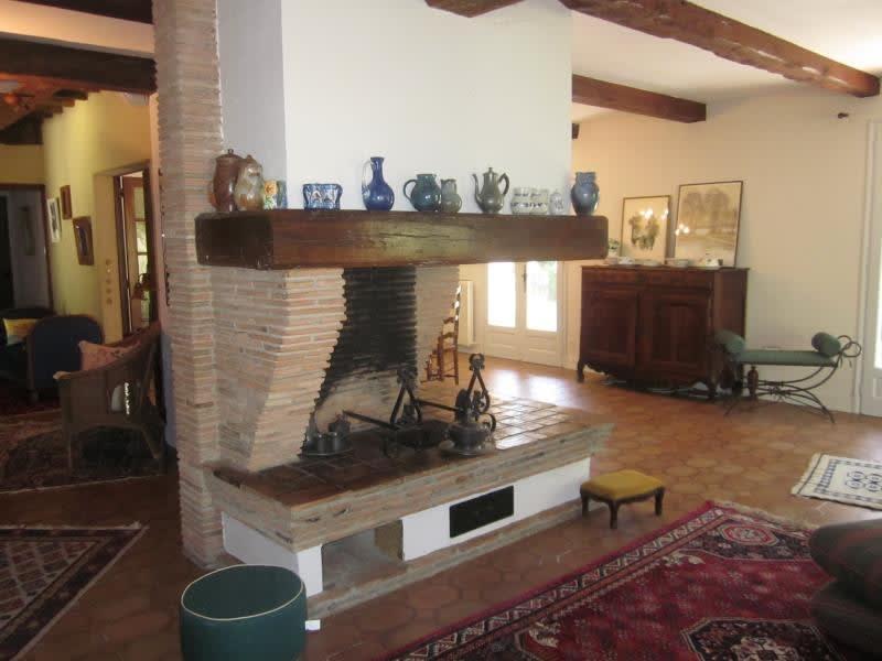 Vente maison / villa Gimont 299000€ - Photo 2