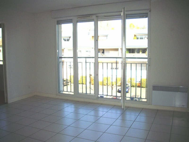 Rental apartment Bordeaux 578,60€ CC - Picture 2