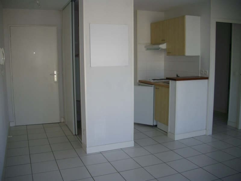 Rental apartment Bordeaux 578,60€ CC - Picture 6