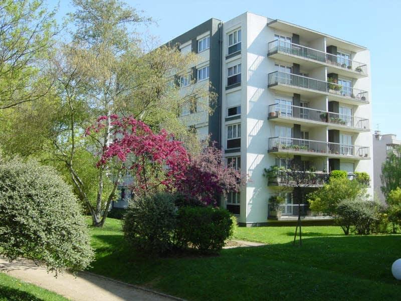Vente appartement Bois d arcy 257250€ - Photo 1