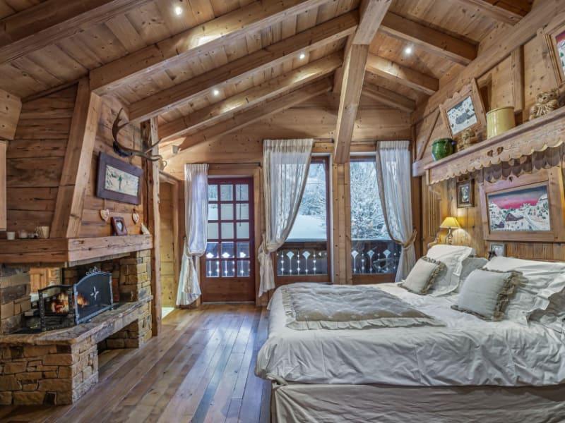 Sale house / villa Megeve 2750000€ - Picture 1