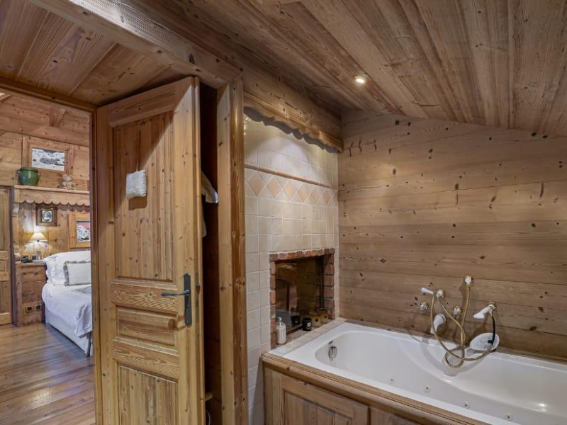 Sale house / villa Megeve 2750000€ - Picture 2