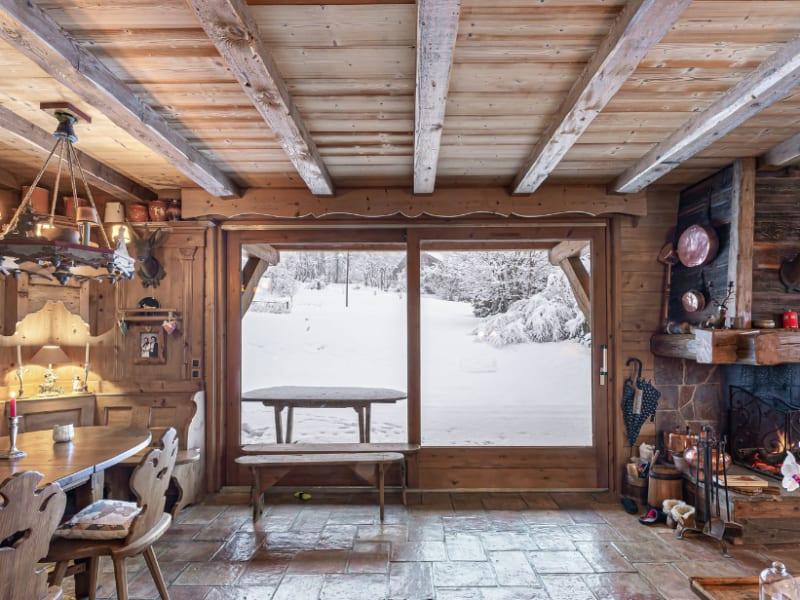 Sale house / villa Megeve 2750000€ - Picture 3