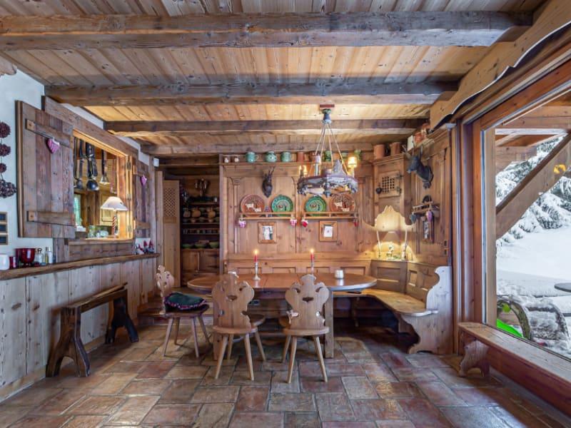 Sale house / villa Megeve 2750000€ - Picture 4