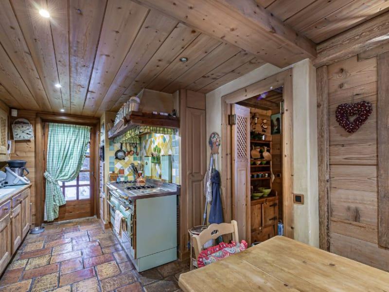 Sale house / villa Megeve 2750000€ - Picture 6