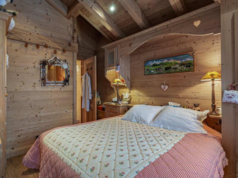 Sale house / villa Megeve 2750000€ - Picture 7