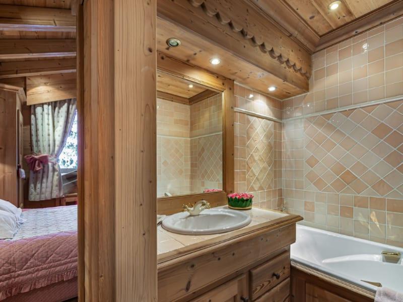 Sale house / villa Megeve 2750000€ - Picture 8