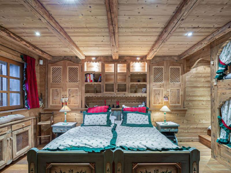 Sale house / villa Megeve 2750000€ - Picture 9