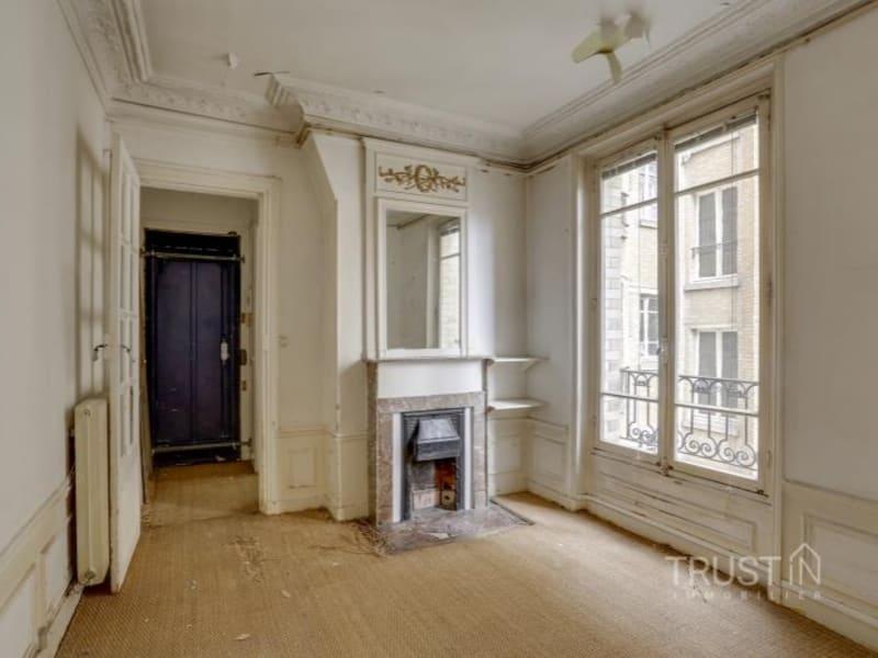 Vente appartement Paris 15ème 350000€ - Photo 1
