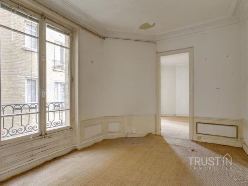 Vente appartement Paris 15ème 350000€ - Photo 2