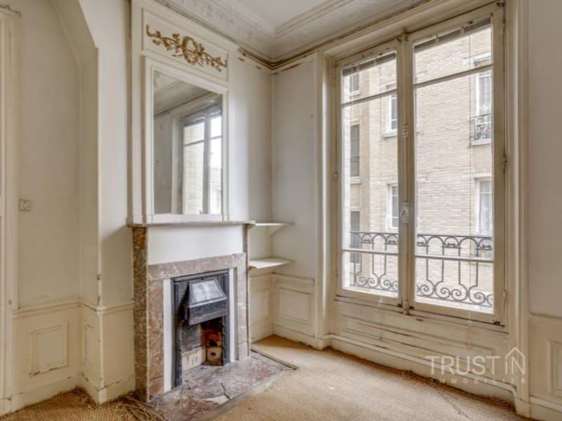Vente appartement Paris 15ème 350000€ - Photo 3
