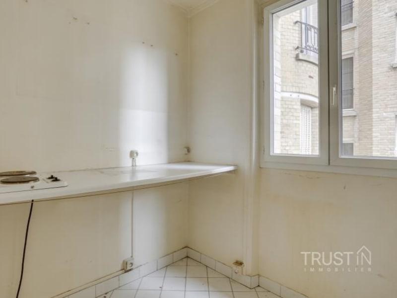 Vente appartement Paris 15ème 350000€ - Photo 5