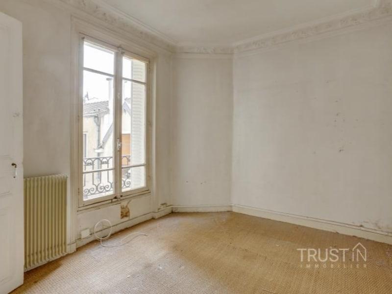 Vente appartement Paris 15ème 350000€ - Photo 6