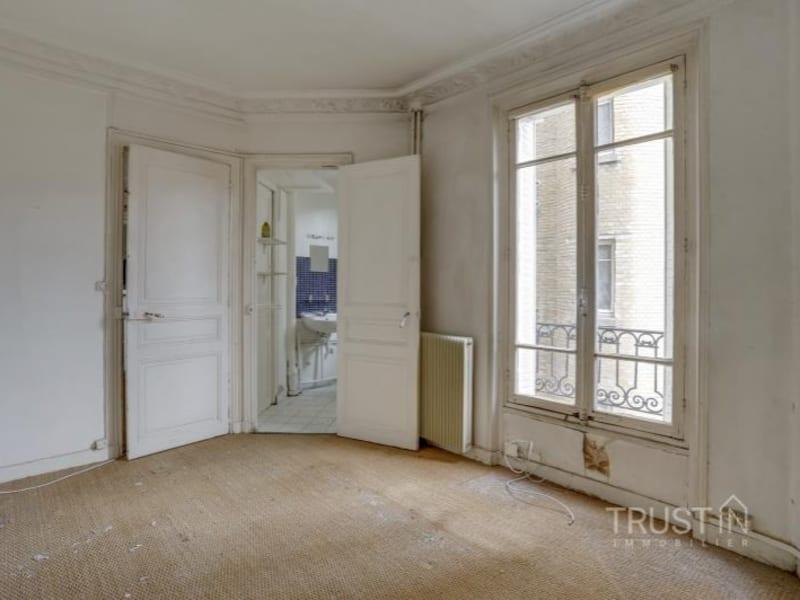 Vente appartement Paris 15ème 350000€ - Photo 7