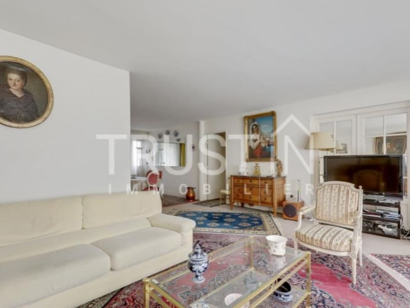 Vente appartement Paris 15ème 1360000€ - Photo 4