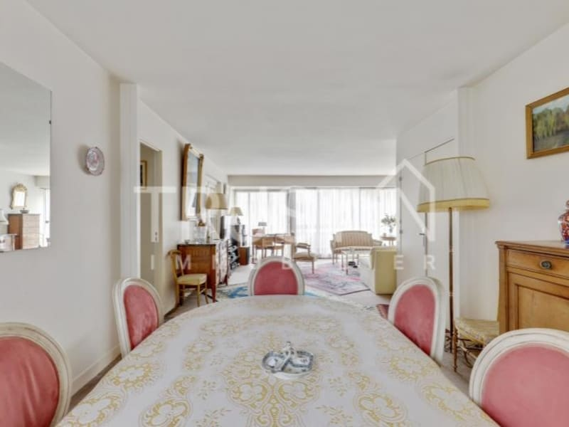 Vente appartement Paris 15ème 1360000€ - Photo 5