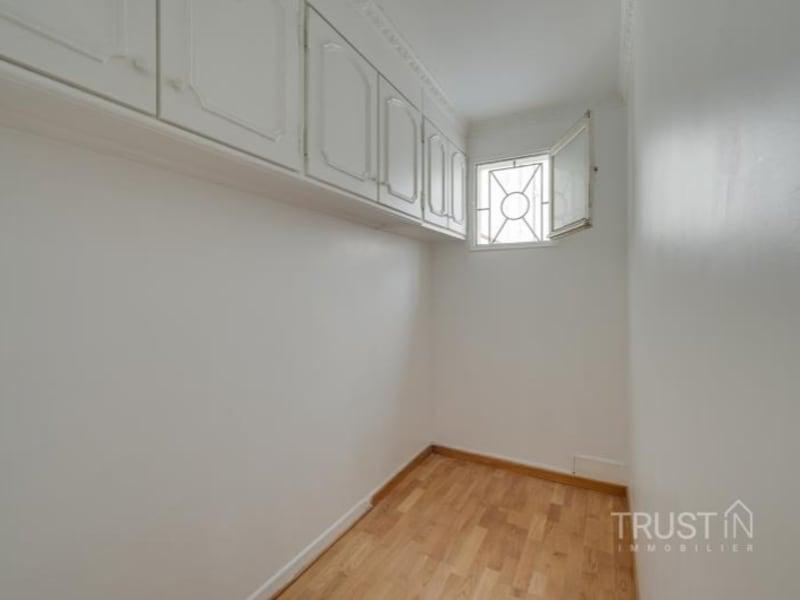 Vente appartement Paris 15ème 418000€ - Photo 7