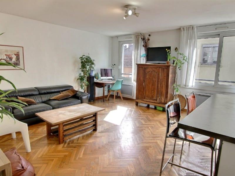 Vente appartement Lyon 7ème 480000€ - Photo 2