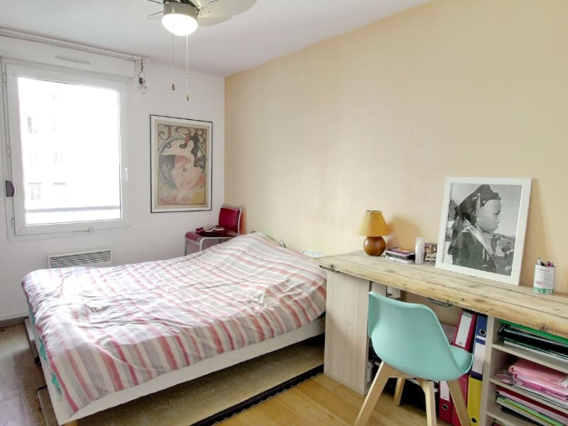 Vente appartement Lyon 7ème 480000€ - Photo 7