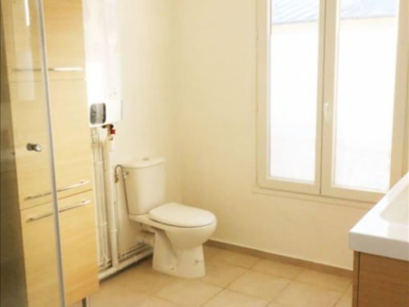 Rental apartment La plaine st denis 788€ CC - Picture 5