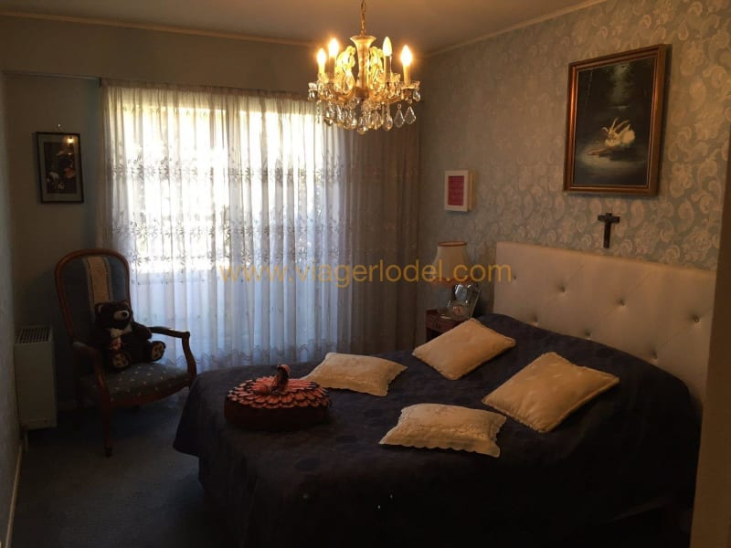 Life annuity apartment Nice 59 900€ - Picture 6
