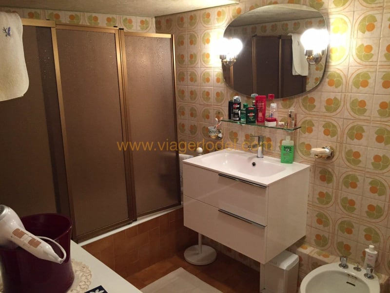 Life annuity apartment Nice 59 900€ - Picture 9