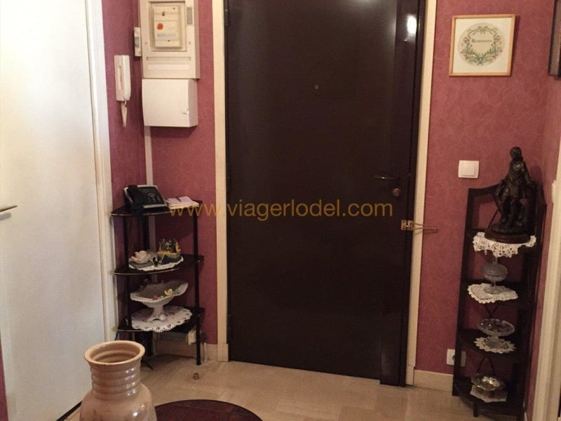 Life annuity apartment Nice 59 900€ - Picture 8