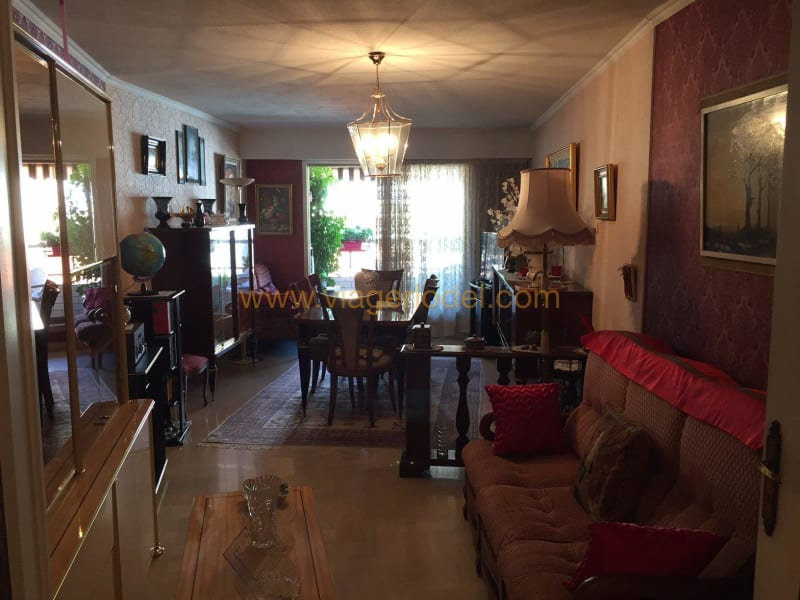 Life annuity apartment Nice 59 900€ - Picture 5