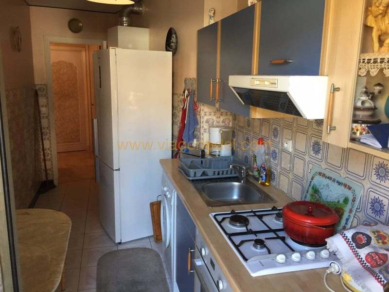 Life annuity apartment Nice 59 900€ - Picture 7