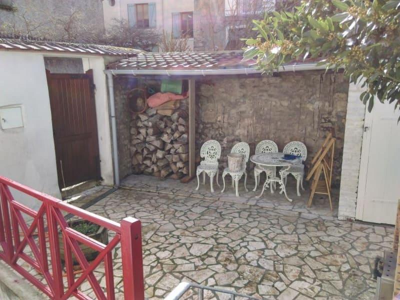 Sale house / villa Verneuil sur seine 365000€ - Picture 9