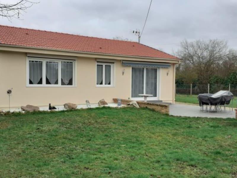 Vente maison / villa Saint-rémy-l'honoré 391230€ - Photo 8