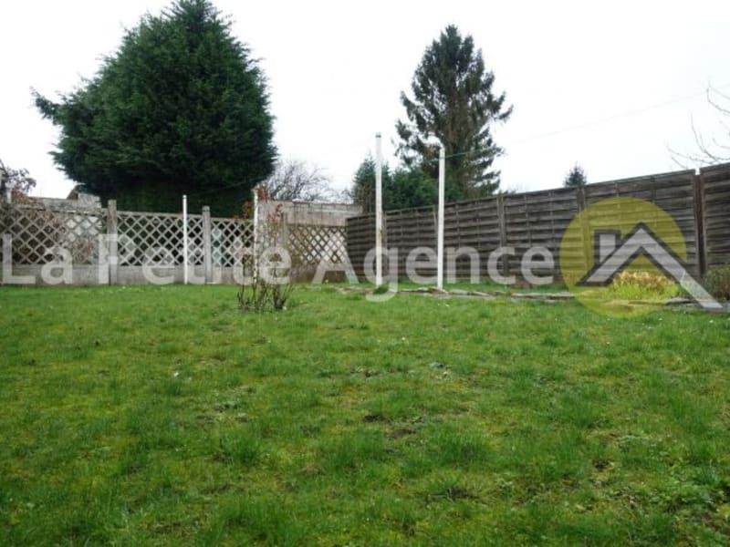 Sale house / villa Bauvin 147900€ - Picture 3