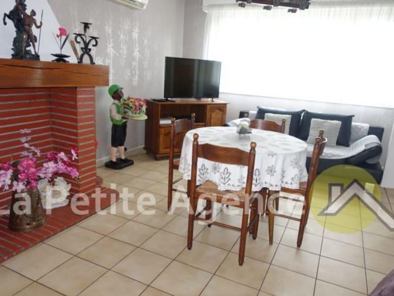 Sale house / villa Bauvin 147900€ - Picture 4