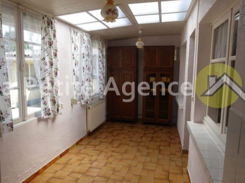 Vente maison / villa Annoeullin 127900€ - Photo 2