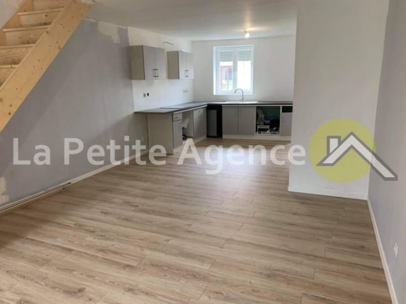 Sale house / villa Wahagnies 122 900€ - Picture 3