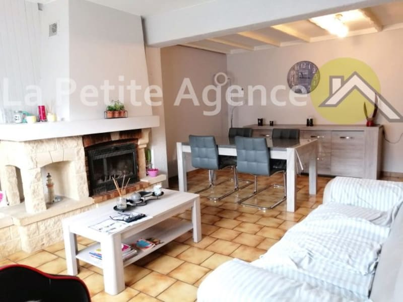 Sale house / villa Salomé 159 900€ - Picture 2