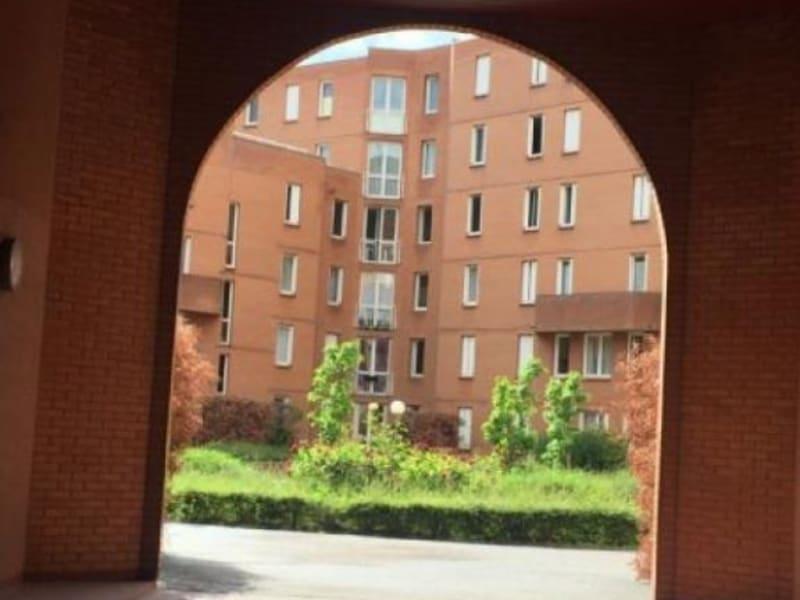 Sale apartment Puteaux 541000€ - Picture 1