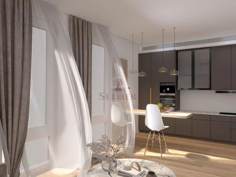 Venta  apartamento Arcueil 443000€ - Fotografía 1