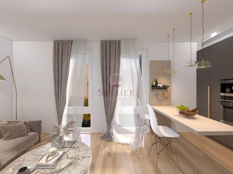 Venta  apartamento Arcueil 443000€ - Fotografía 8