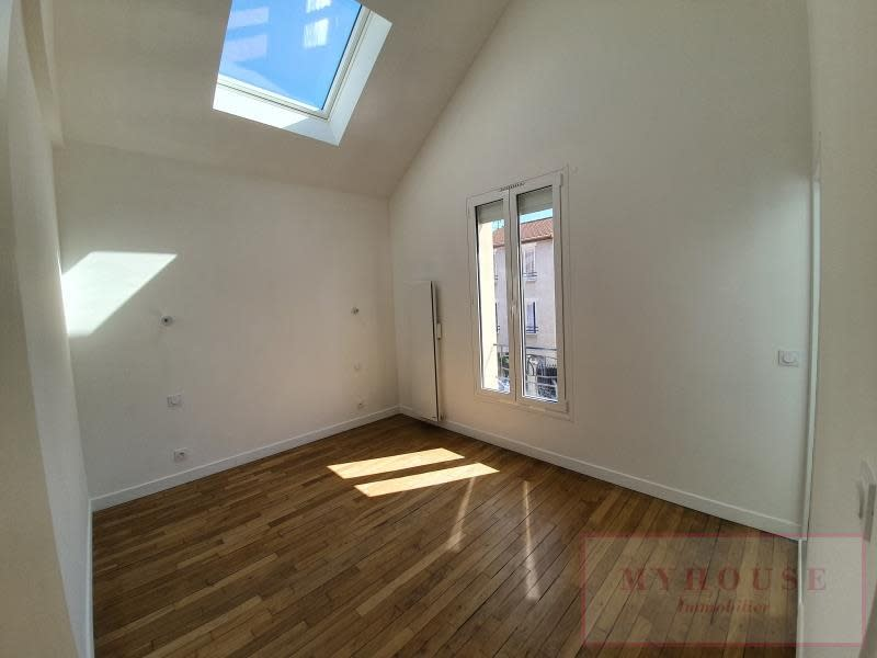 Vente maison / villa Bagneux 569 000€ - Photo 5