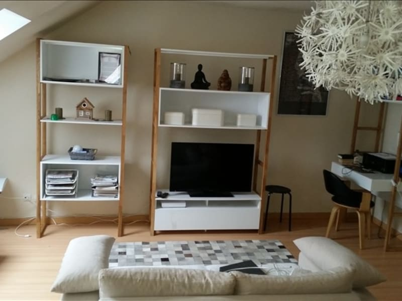 Location appartement Carrieres sous poissy 717,23€ CC - Photo 4