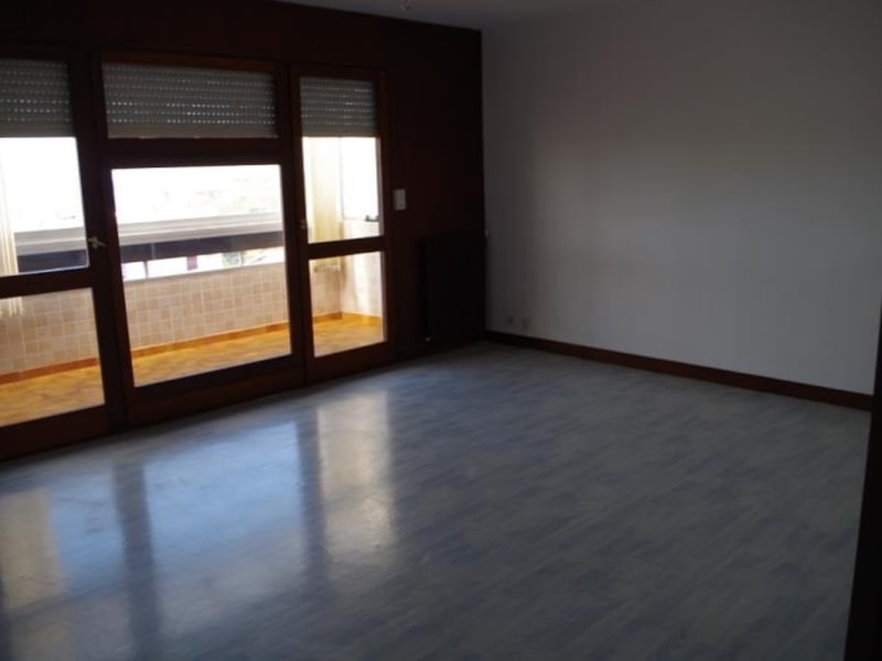Rental apartment Hendaye 689€ CC - Picture 1