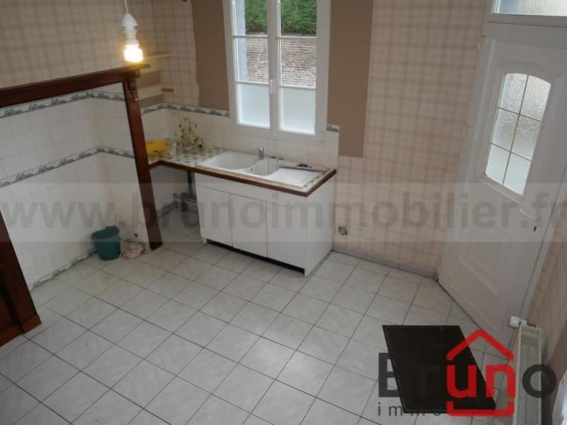 Verkauf haus Le crotoy 312000€ - Fotografie 3
