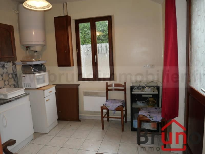 Verkauf haus Le crotoy 312000€ - Fotografie 14